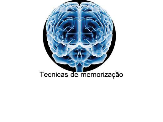 Curso Online de memorização instatanea