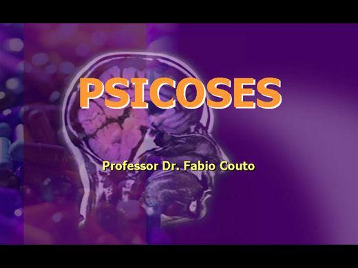 Curso Online de Psicoses.