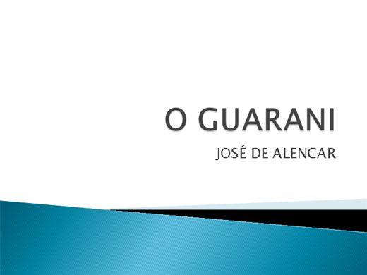 Curso Online de O GUARANI