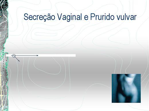 Curso Online de Corrimento Vaginal e Prurido Vulvar