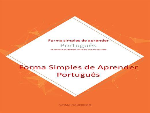 Curso Online de Forma Simples de aprender Português