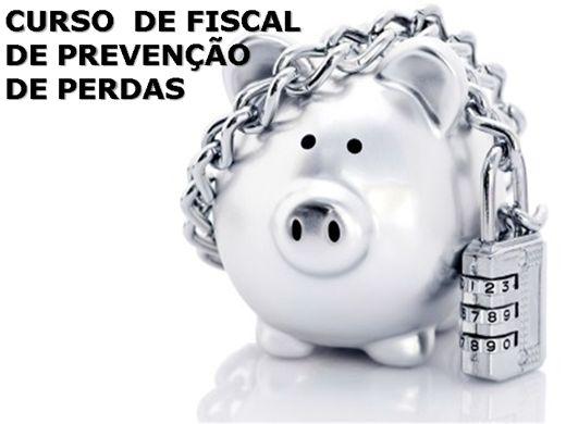Curso Online de Fiscal de Prevenção de Perdas