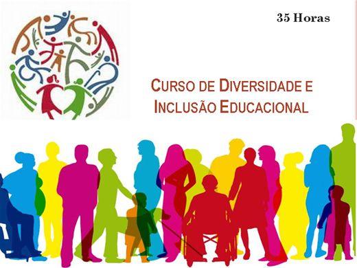 Curso Online de Diversidade e Inclusão Educacional