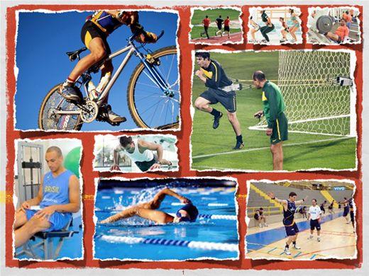 Curso Online de Meios e Métodos de Treinamento Esportivo