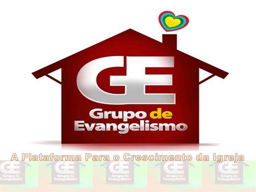 Curso Online de GRUPO DE EVANGELISMO ( G.E )