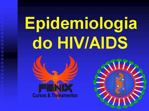 Curso Online de Epidemiologia do HIV-AIDS