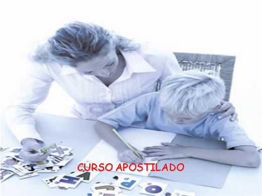Curso Online de AVALIAÇÃO PSICOPEDAGÓGICA CLÍNICA E INSTITUCIONAL