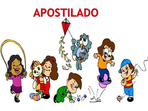 Curso Online de ATIVIDADES LÚDICAS