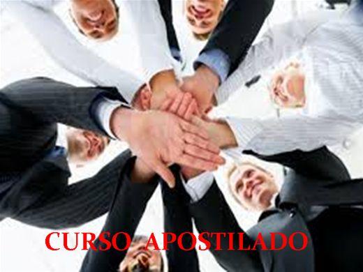 Curso Online de PSICOLOGIA ORGANIZACIONAL