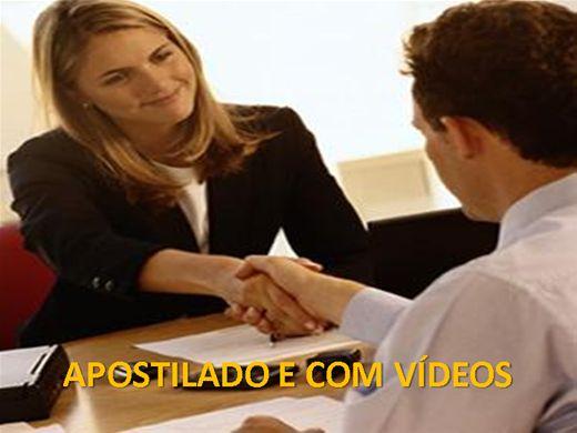 Curso Online de EXCELÊNCIA NO ATENDIMENTO A CLIENTES
