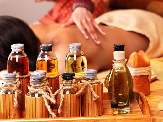 Curso Online de Formação em Aromaterapia