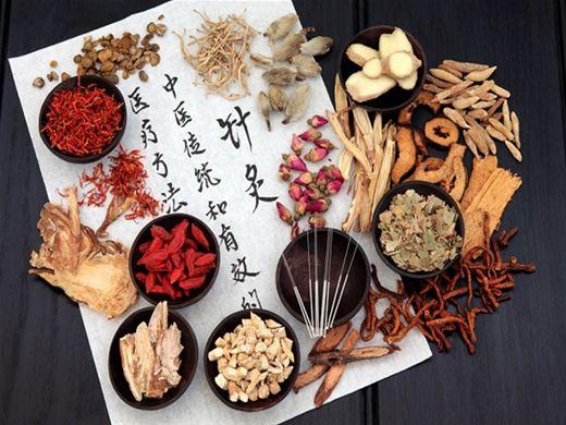 Curso Online de Fitoterapia Chinesa