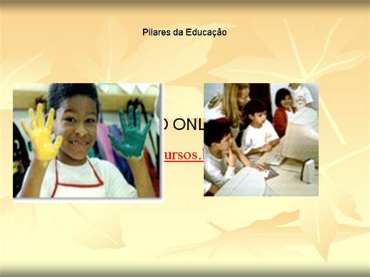 Curso Online de PILARES DA EDUCAÇÃO
