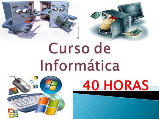 Curso Online de Curso de Informática