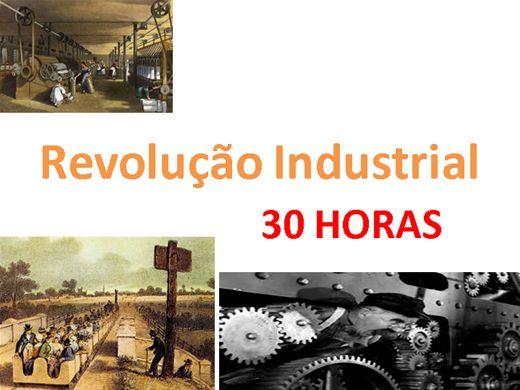 Curso Online de Revolução Industrial