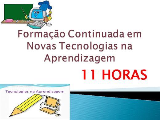 Curso Online de Novas Tecnologias na Aprendizagem