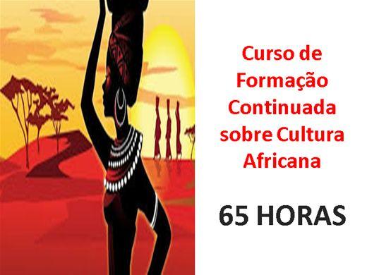 Curso Online de Cultura Africana