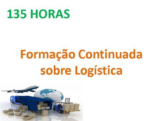 Curso Online de Administração Logística