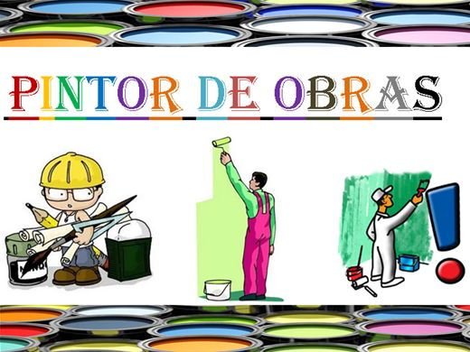 Curso Online de Pintor de Obras.