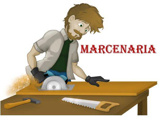 Curso Online de Marceneiro