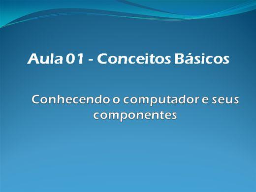 Curso Online de Introdução a Informática