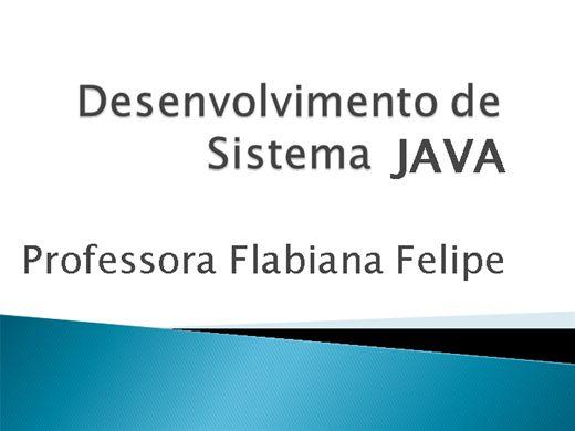 Curso Online de Curso de Java para Iniciantes