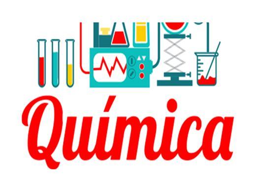 Curso Online de Quimíca