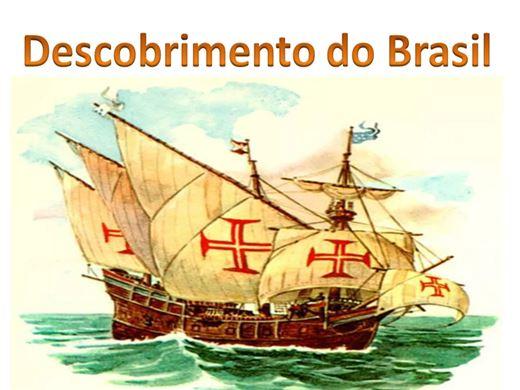 Curso Online de Descobrimento do Brasil