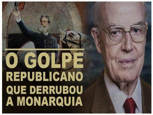 Curso Online de Da Monarquia a Republica