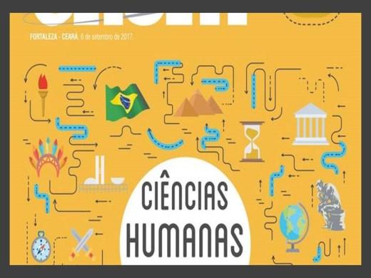 Curso Online de Ciências Humanas.