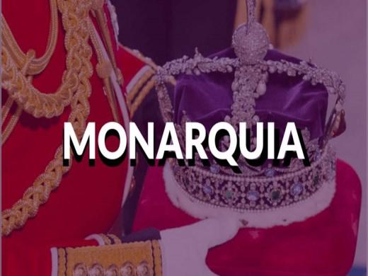 Curso Online de O que é a Monarquia