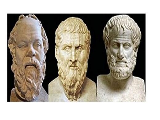 Curso Online de Platão, Aristóteles e Sócrates.