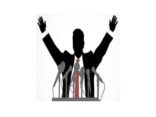 Curso Online de Principais assuntos em Política para Concursos e vestibulares.
