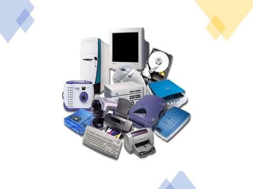 Curso Online de Principais assuntos em Hardware e sottware de computadores para concursos e vestibulares.