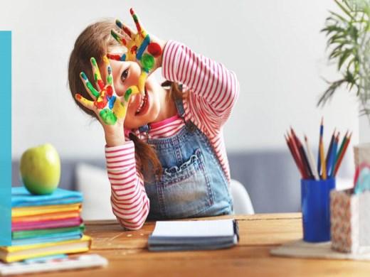 Curso Online de Piscologia e Pedagogia da Educação Infantil.