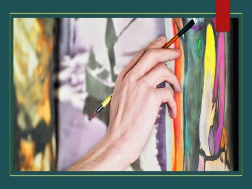 Curso Online de Artes visuais