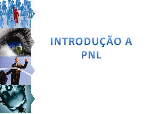 Curso Online de Introdução a PNL - Programação Neurolinguística