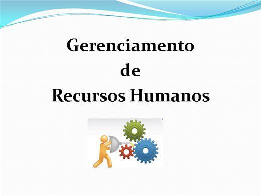 Curso Online de Gerenciamento De Recursos Humanos Em Projetos