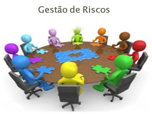 Curso Online de Gerenciamento De Riscos Em Projetos