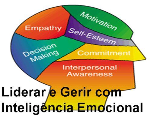 Curso Online de Liderar e Gerir com Inteligência Emocional