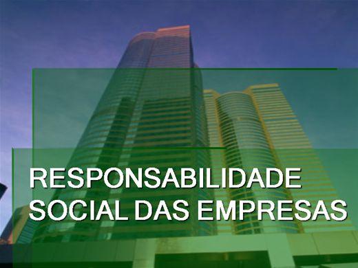 Curso Online de A responsabilidade social das empresas