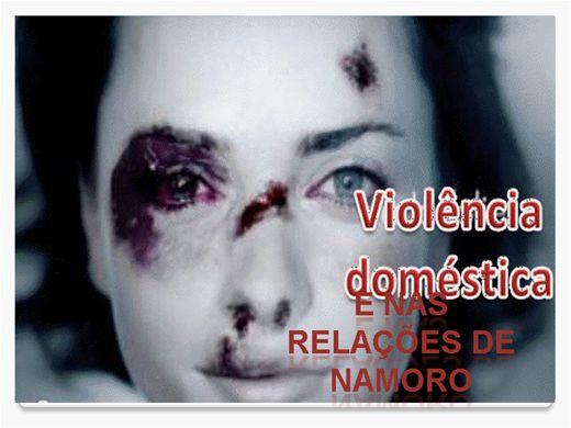 Curso Online de A violência doméstica e nas relações de namoro