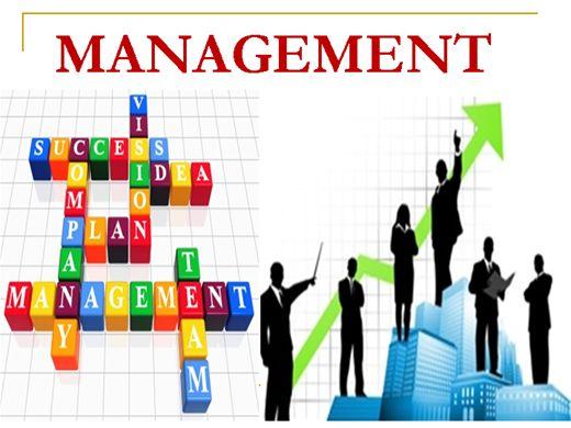 Curso Online de Principios de Management