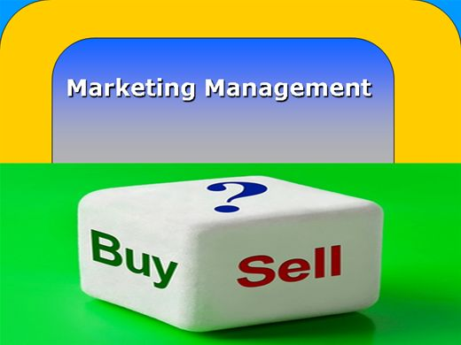 Curso Online de Marketing Management