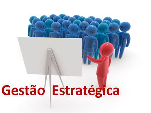 Curso Online de Gestão Estratégica