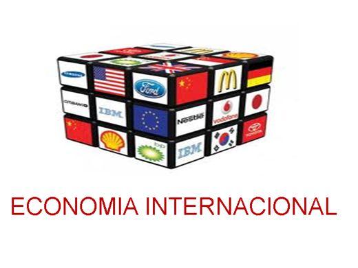 Curso Online de Economia Internacional