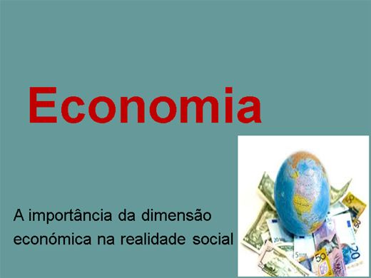 Curso Online de ECONOMIA