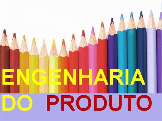 Curso Online de A ENGENHARIA DO PRODUTO