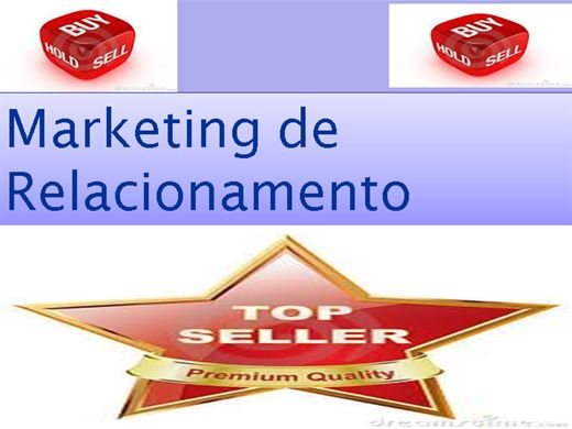 Curso Online de Marketing de Relacionamento