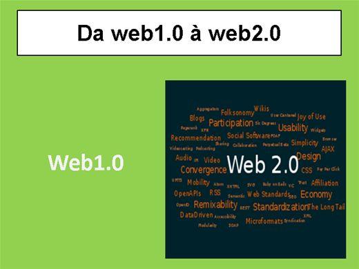 Curso Online de FERRAMENTAS WEB 2.0 NA EDUCAÇÃO